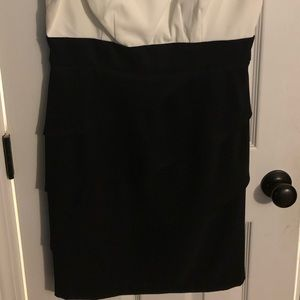 Connected Apparel cocktail dress